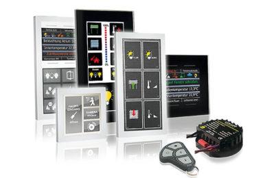 Systemy LCN – inteligentny dom