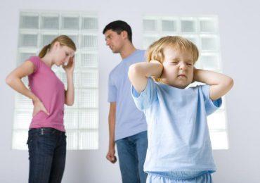 Czy rozwód zawsze jest dla dziecka traumą?