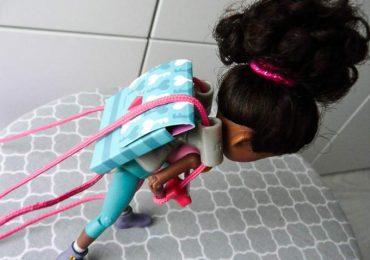 Ulubione zabawki dziewczynek.